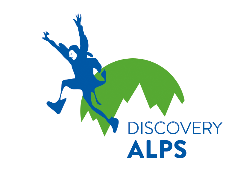 Discovery Alps