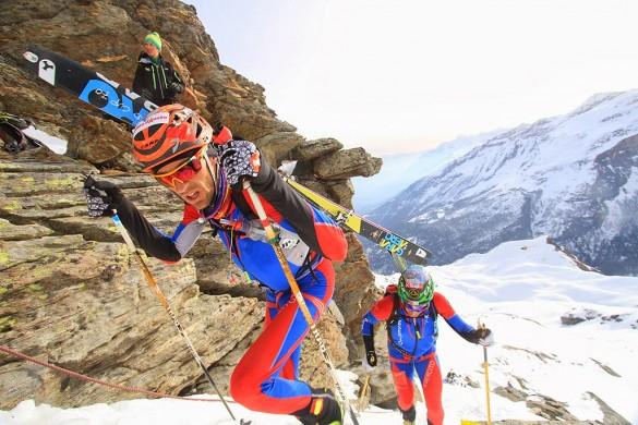 sci alpinismo tour du rutor 2016