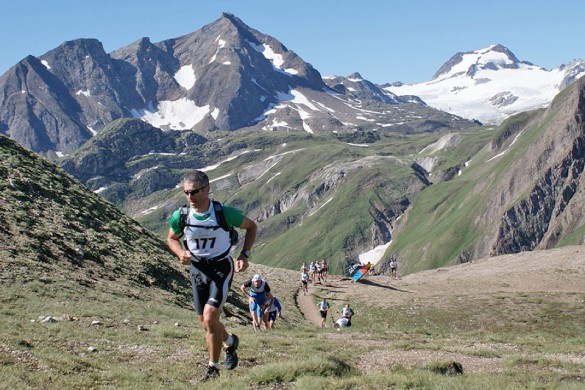 Bettelmatt Ultra Trail 2016