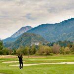 Golf a Villach