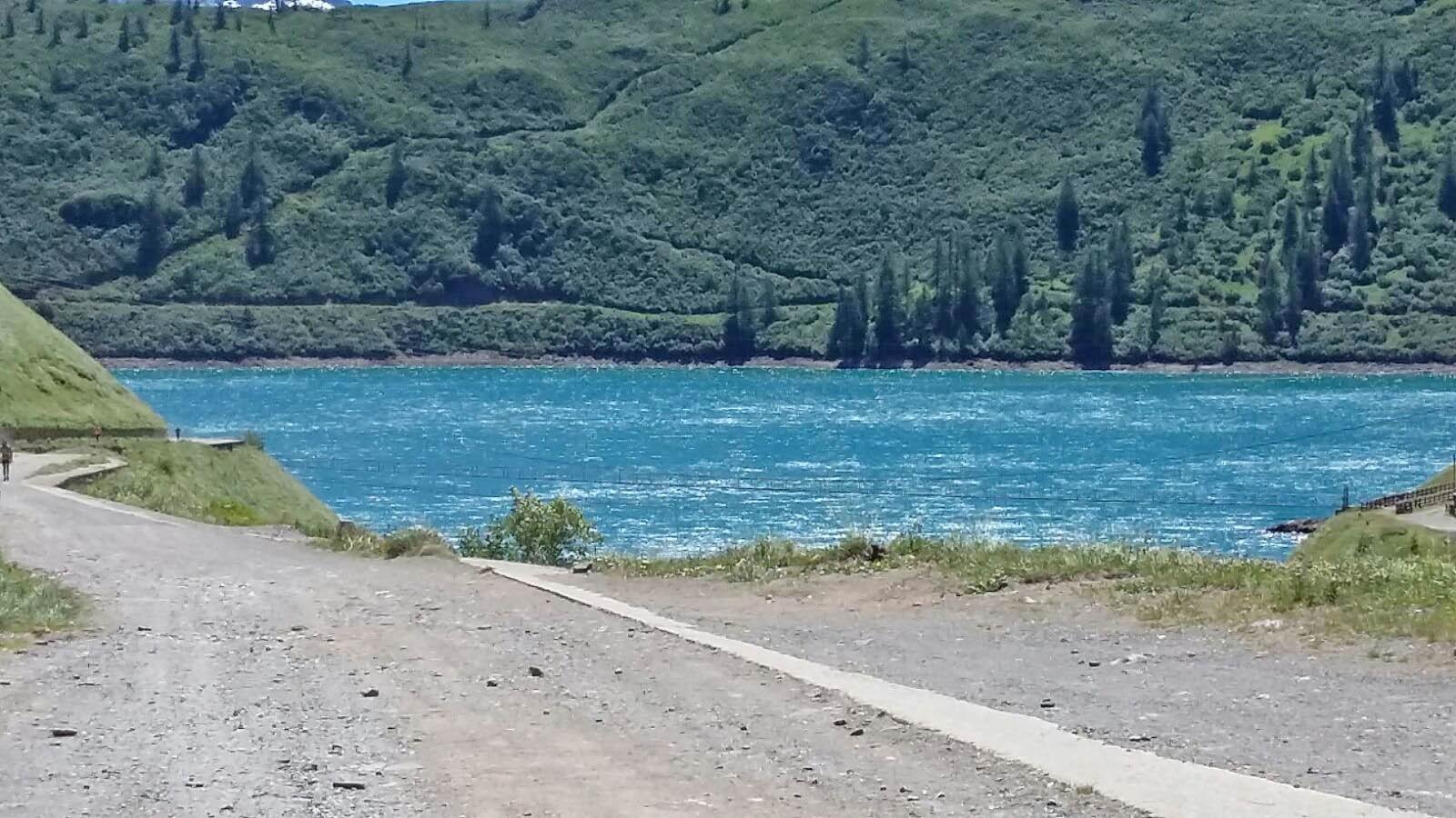 Lago di Morasco, Val Formazza
