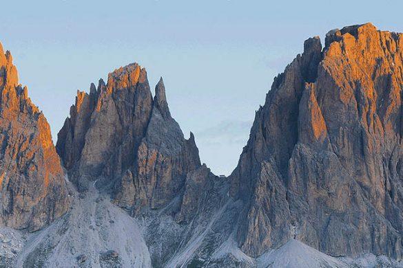 Racconti dalle Dolomiti