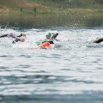 Livigno Icon Extreme Triathlon: la prova di nuoto