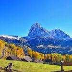 Autunno in Val Gardena