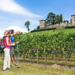 Collio, Alpe Adria Trail