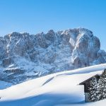 Inverno in Val Gardena