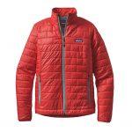 Patagonia giacca Nano Puff donna