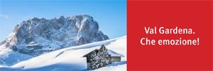 Val Gardena Sponsor ufficiale DiscoveryAlps