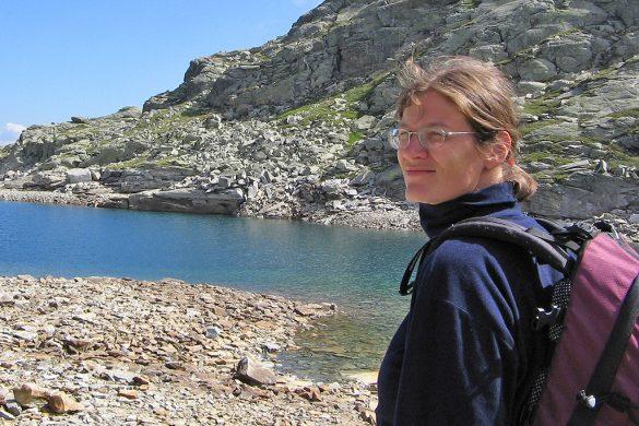 Lisa Garbellini ricercatrice
