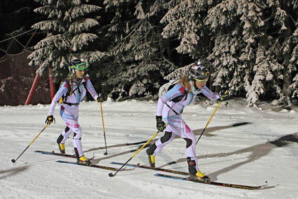 La Sportiva Epic Ski Tour Nicolini Zulian