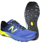 NEW BALANCE HIERRO V2 Powered by Vibram® MEGAGRIP
