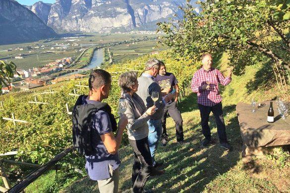 In Trentino appuntamento con Divin Ottobre 2017