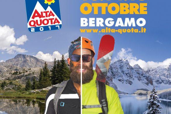Fiera ALTAQUOTA Bergamo 2017