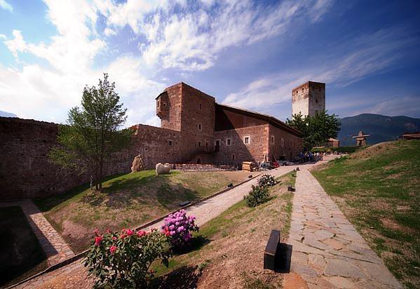 Castel Firmiano, foto Messner Mountain Museum