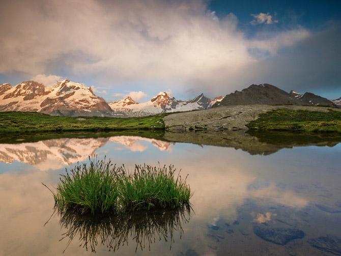 Il Parco Nazionale Gran Paradiso su National Geographic Magazine