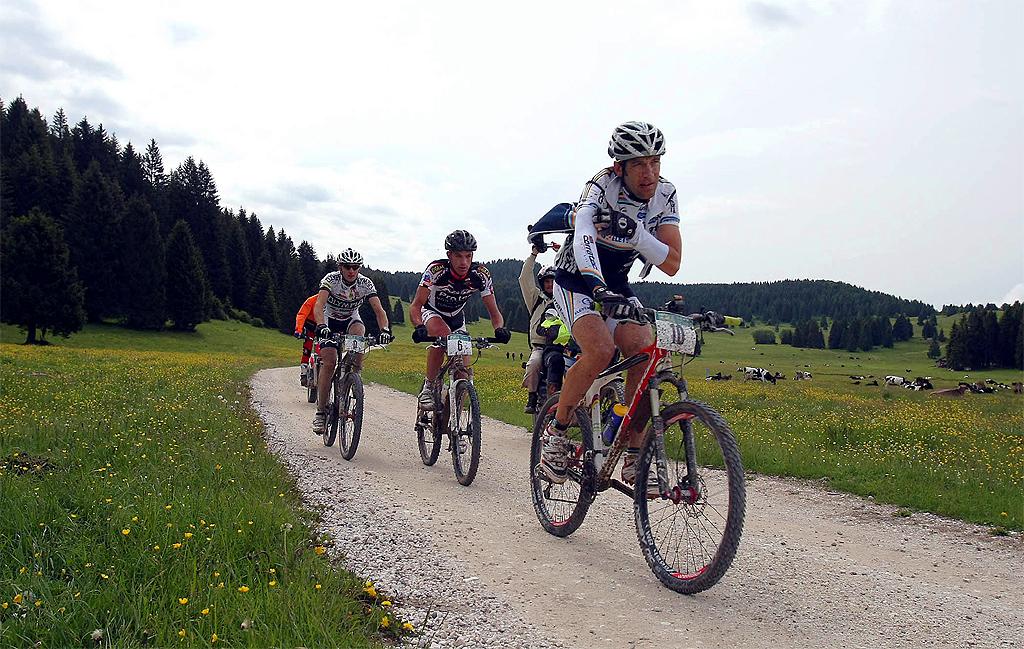 1000 Grobbe Bike -100 km dei Forti edizione 2011