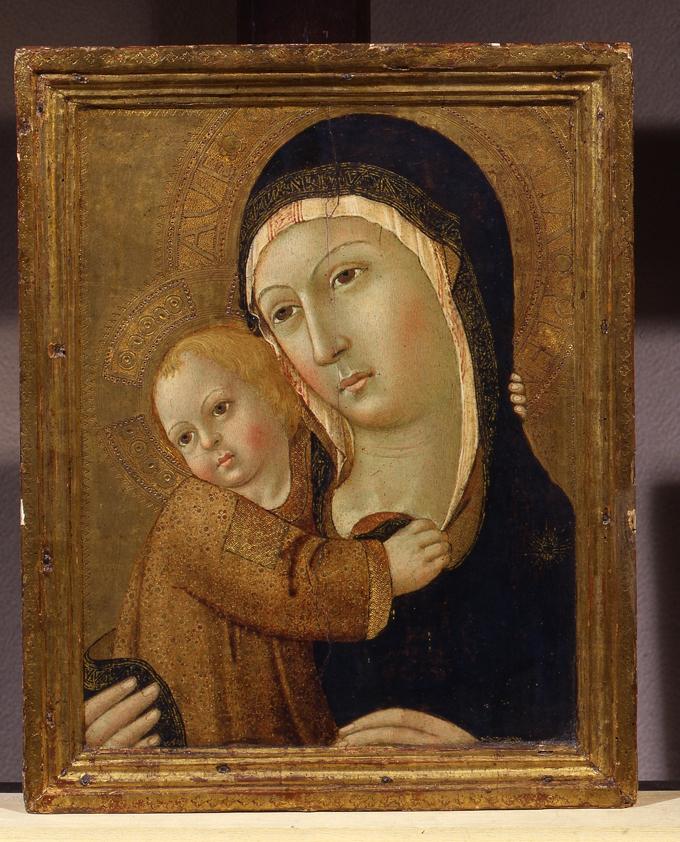 Mostre d'arte a Cortina d'Ampezzo c/o la Galleria Frediano Farsetti