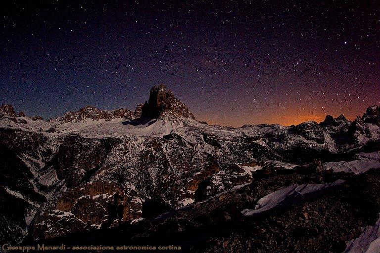 Pieve di Cadore e Cortina: Dalla Terra al Cielo