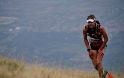 Classifica Trail degli Eroi 2021