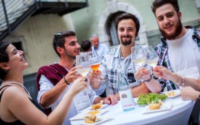 Autunno Trentino, festival dell'enogastronomia a Trento