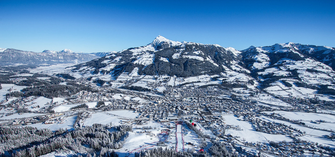 Kitzbühel: vacanze in Tirolo