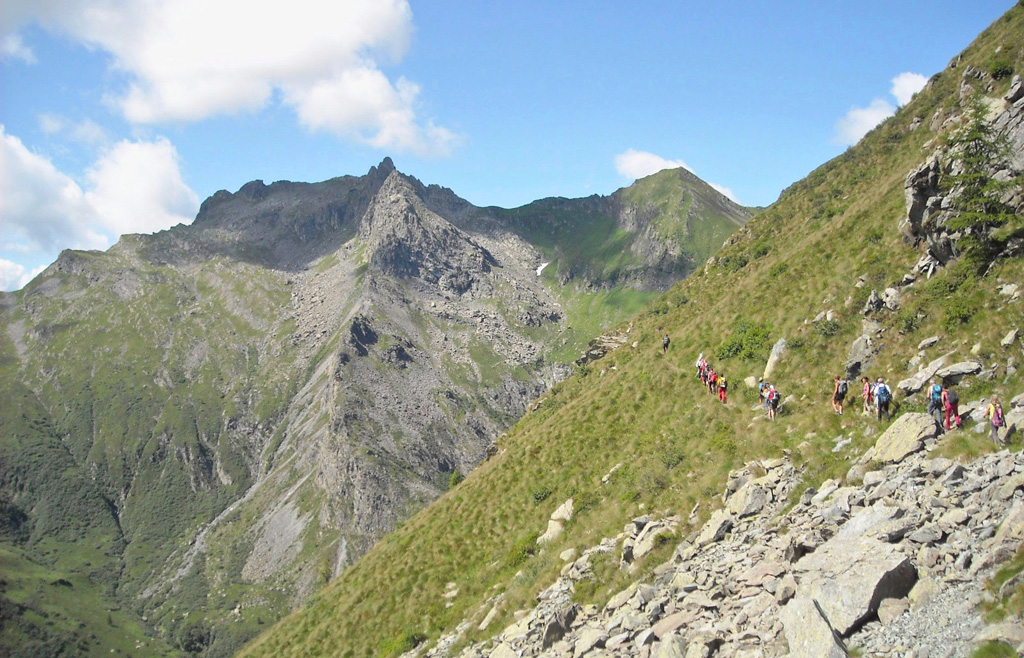 Val Brevettola Race