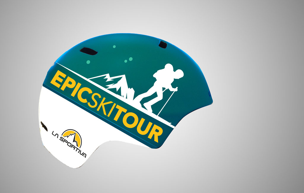 epic ski tour casco la sportiva