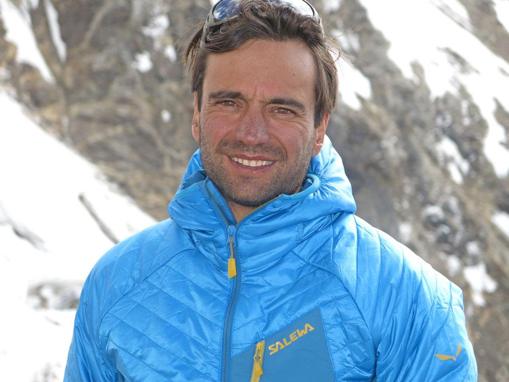 alpinista daniele nardi
