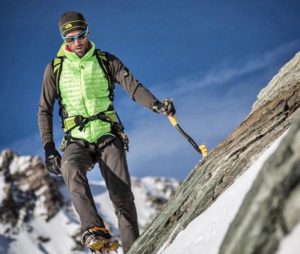 Hervé Barmasse: alpinismo in Nepal