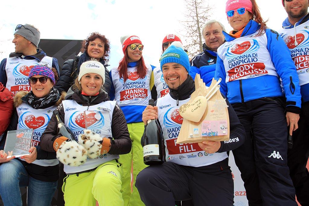Sciare Col Cuore 2016
