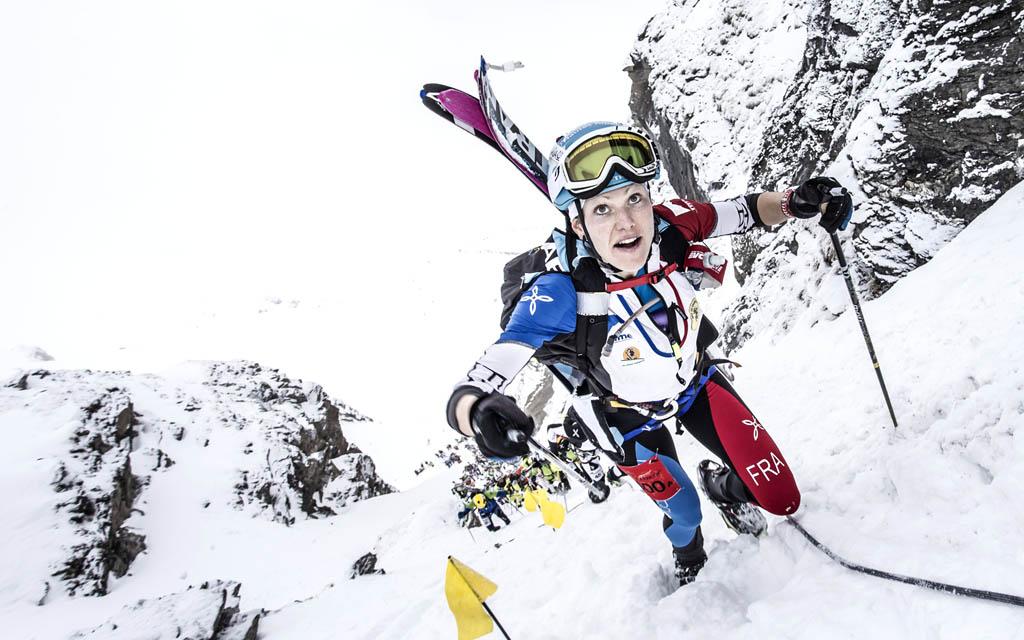 Scialpinismo – Tour du Rutor 2016, prima tappa