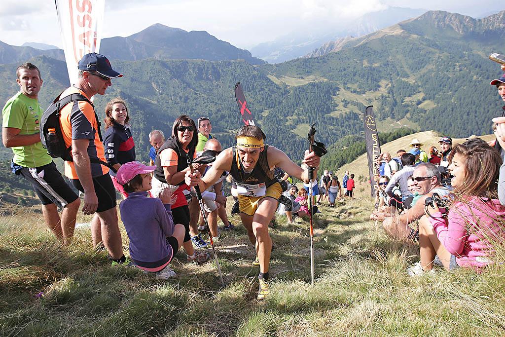 Giir di Mont: la grande corsa in montagna
