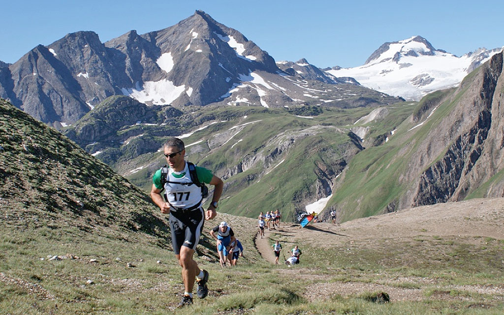 Bettelmatt Ultra Trail 2016 al via