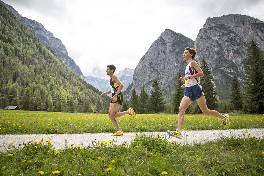 Cortina Dobbiaco Run 2020: gara annullata, appuntamento al 2021