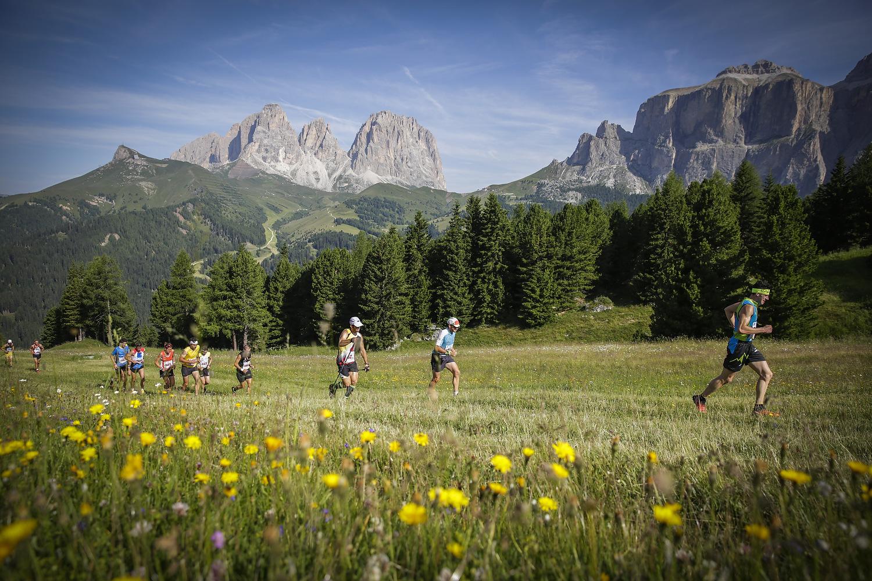 Dolomites Skyrace 2016