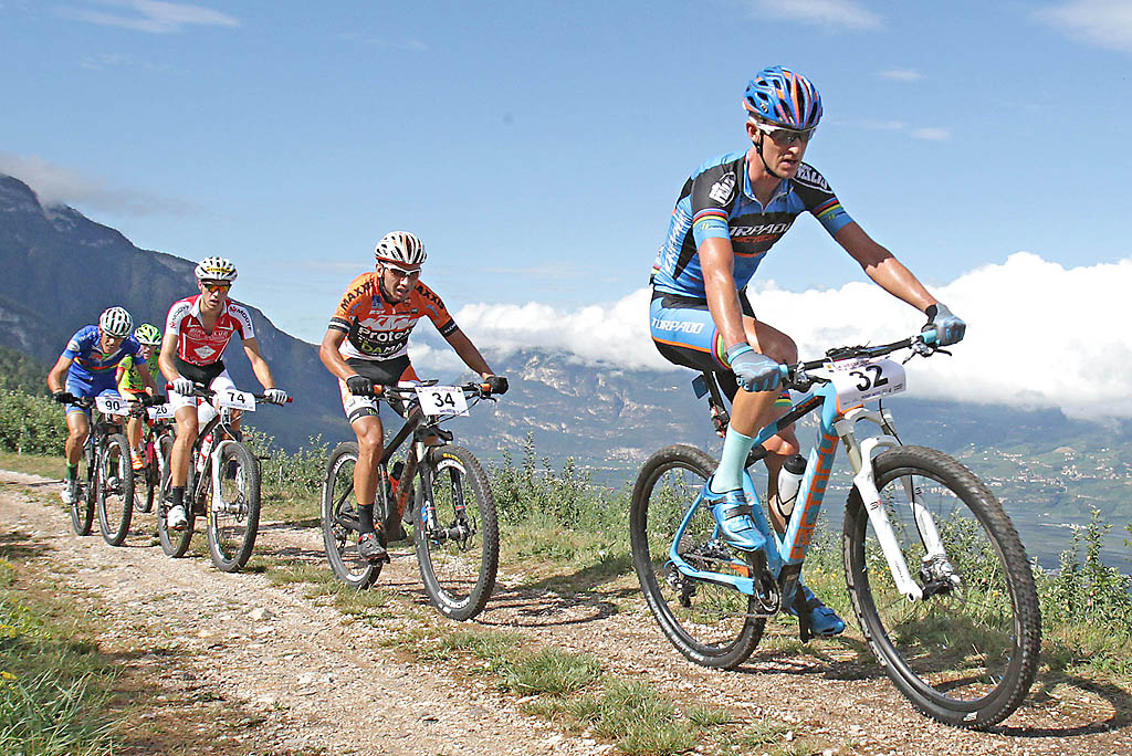 Val di Fiemme: vacanze in mountain bike