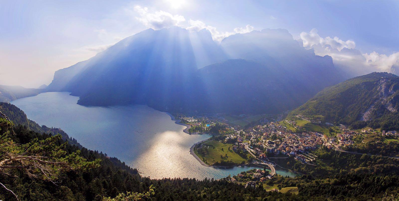 Molveno Lake Running 2019: iscrizioni, percorsi, programma