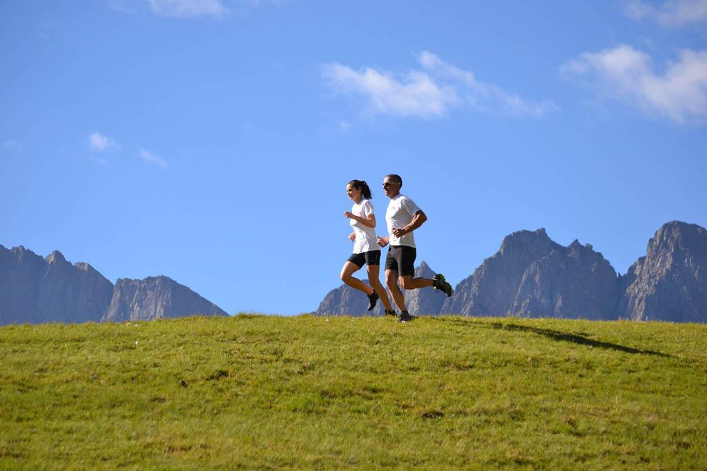 Primiero Dolomiti Marathon