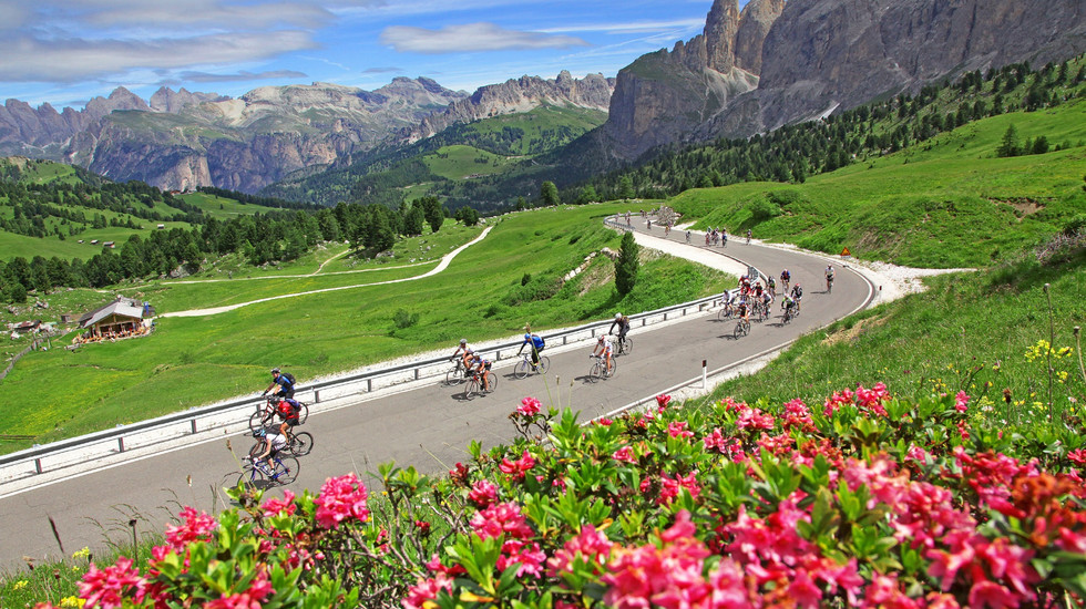 Sellaronda Bike Day 2016