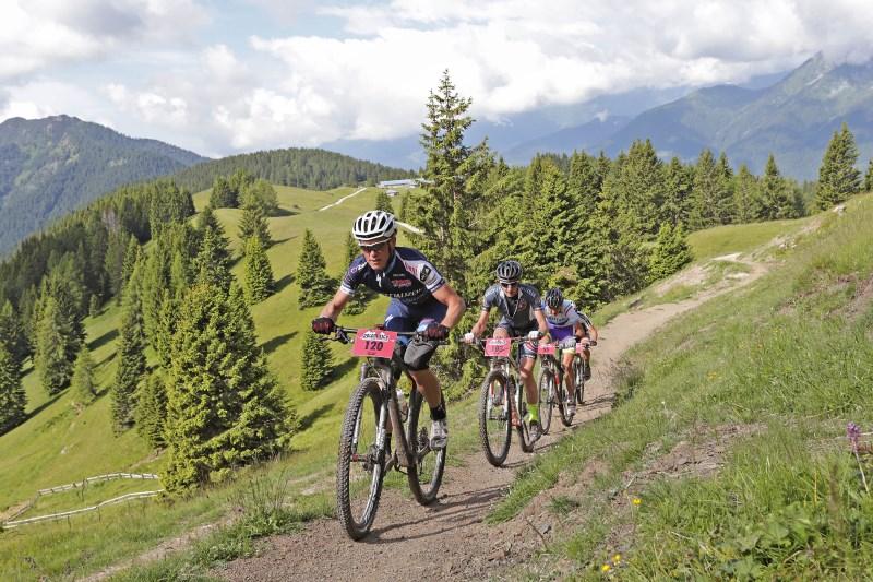 Dolomitica Brenta Bike 2020: gara annullata, appuntamento per domenica 27 giugno 2021