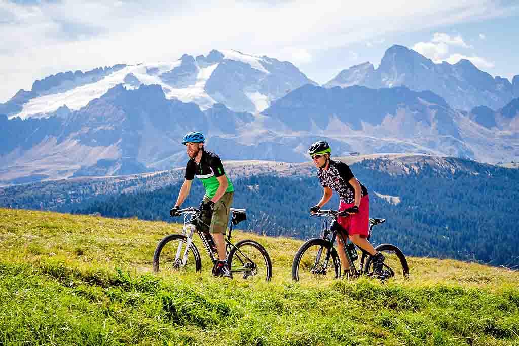HERO Südtirol Dolomites 2016