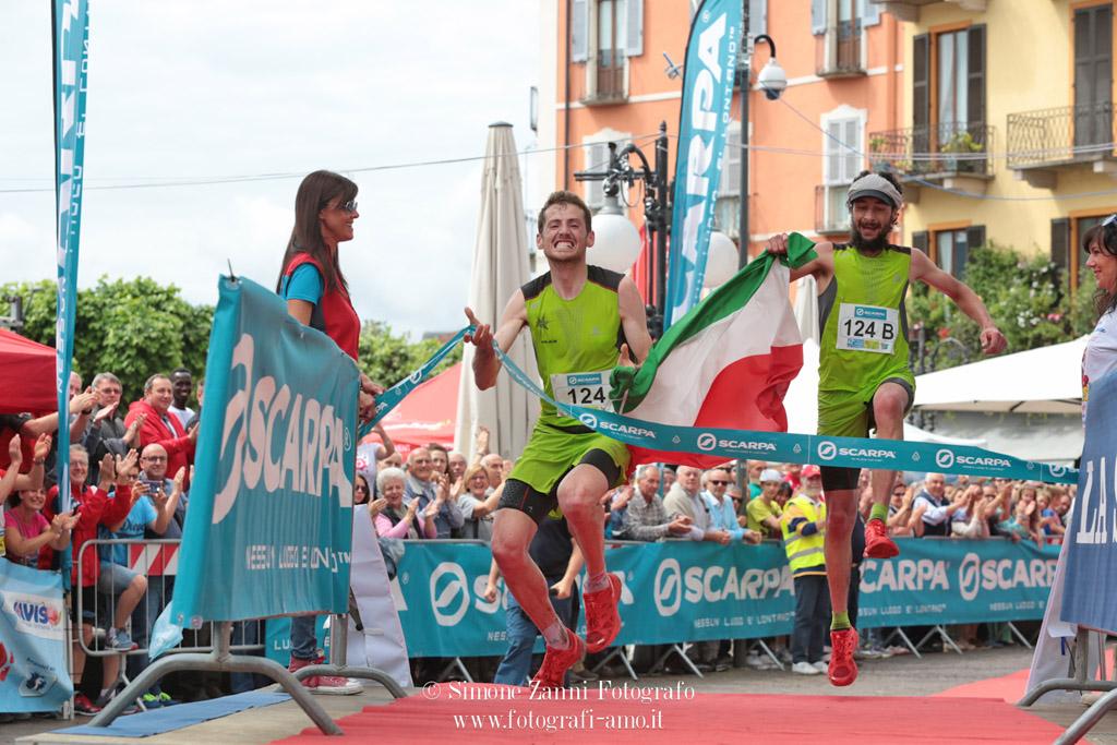 Valle Intrasca 2016, la maratona dei record