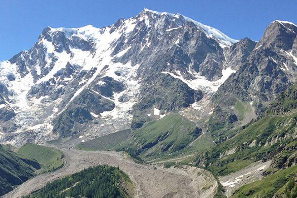 Macugnaga Monte Rosa