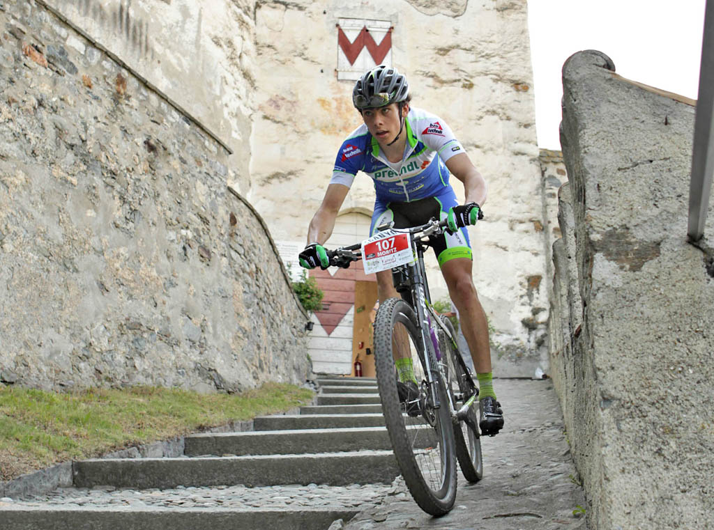 Ortler Bike Marathon 2016 al via