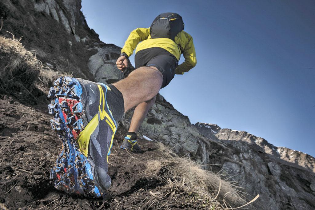Salewa scarpe da montagna