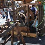Macugnaga Monte Rosa, Fiera di San Bernardo 2016