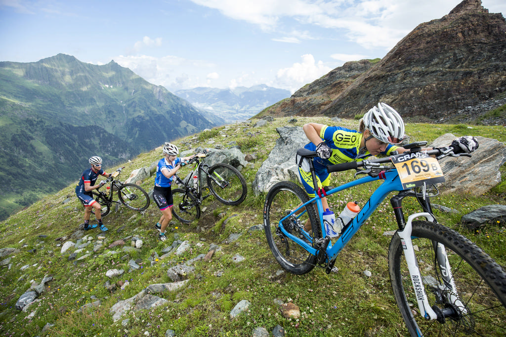 Bike TransAlp 2016, traversata delle Alpi in mountain bike