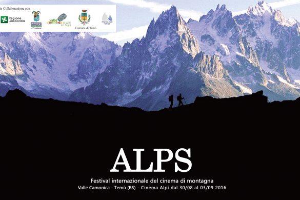 Alps, festival cinema di montagna