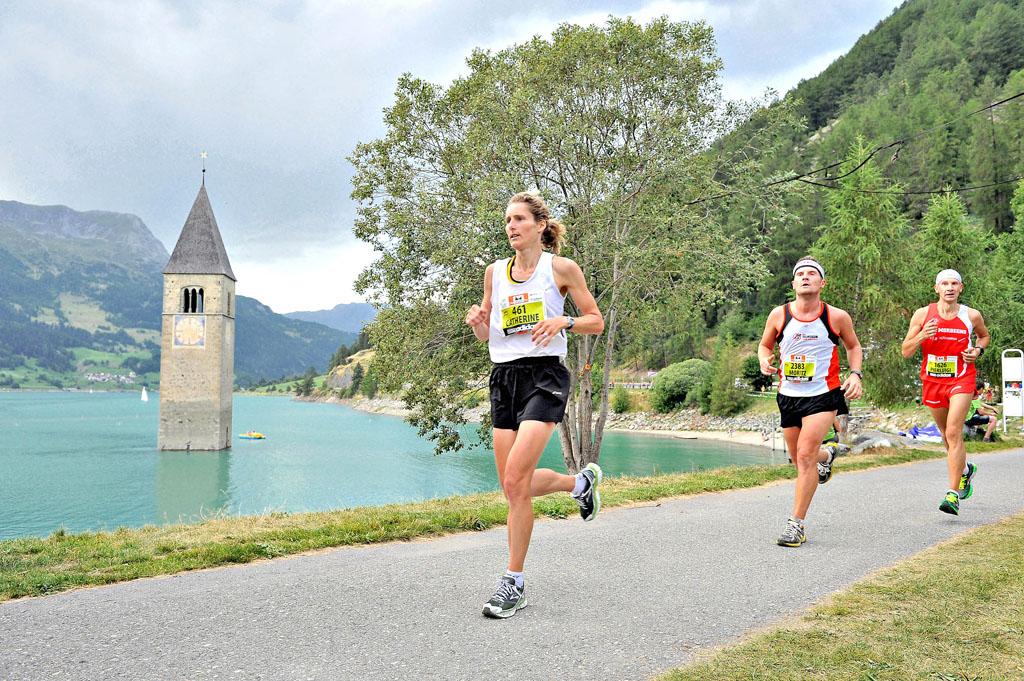 17° Giro Lago di Resia