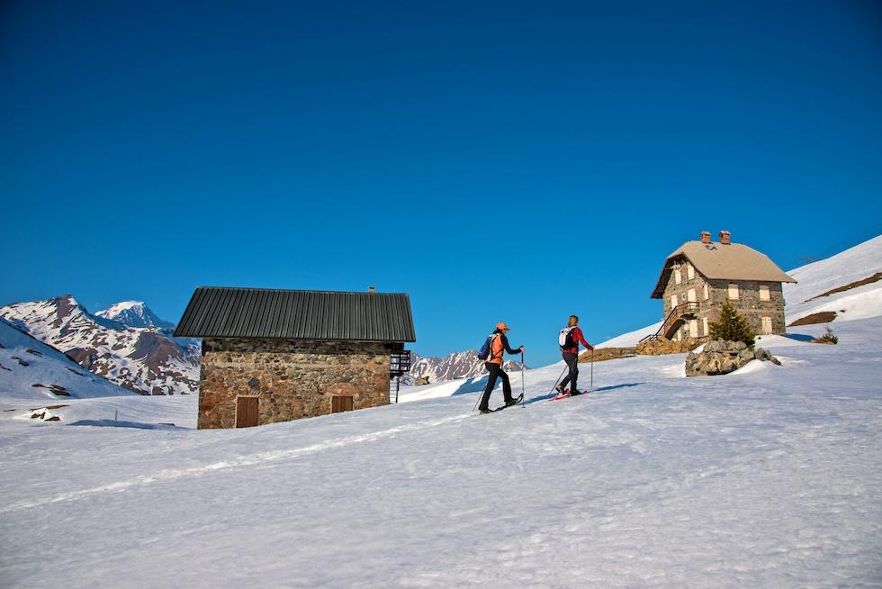 La Thuile, montagna invernale da vivere